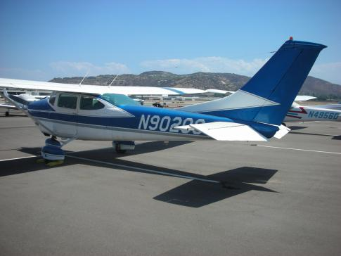 Aircraft for Sale in California, United States: 1971 Cessna 182N Skylane