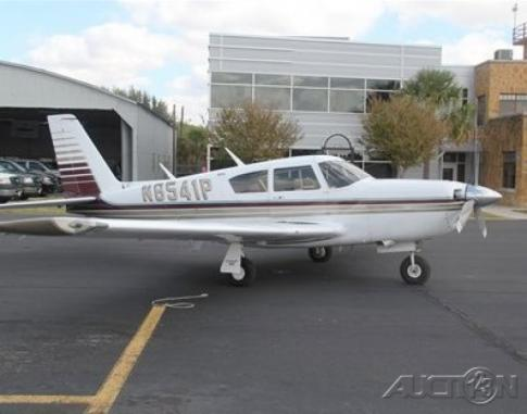 Aircraft for Sale in New Mexico, United States: 1965 Piper PA-24-400 Comanche