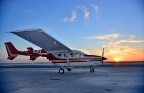 Aircraft for Sale in Qatar (OTBD): 1975 Cessna T337G Skymaster