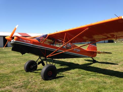 Aircraft for Sale in lombardia, north italy, Italy (MB): 2014 Zlin Aerospace Savage Cub