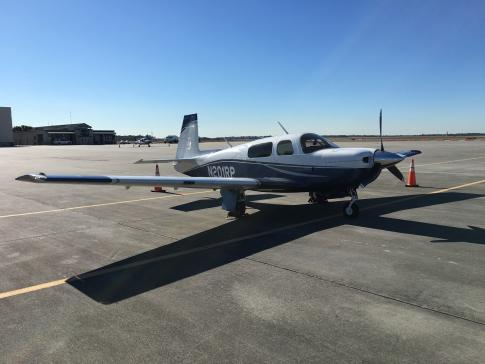 Aircraft for Sale in Charleston, South Carolina, United States (KCHS): 1992 Mooney M20J