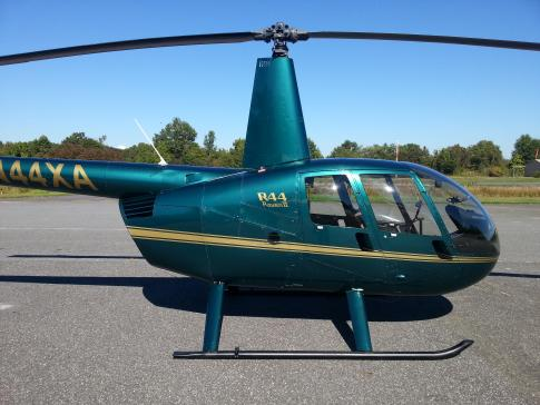 Aircraft for Sale in Virginia, United States: 2003 Robinson R-44 Raven II