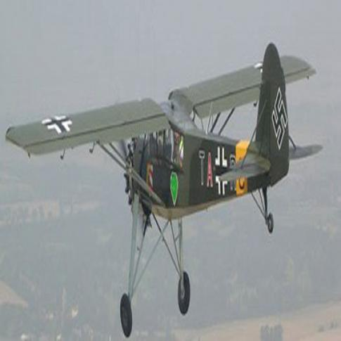 Aircraft for Sale in Westfield, Kent, United Kingdom (GTW): 1945 Fieseler Fi 156 Storch