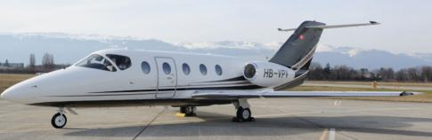 Aircraft for Sale in Switzerland: 2013 Beech 400XT (Nextant) Beechjet