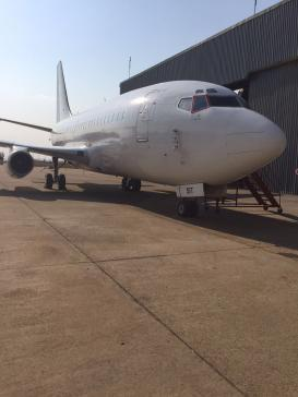 Aircraft for Sale in Johannesburg, Gauteng, South Africa: 1982 Boeing 737-200