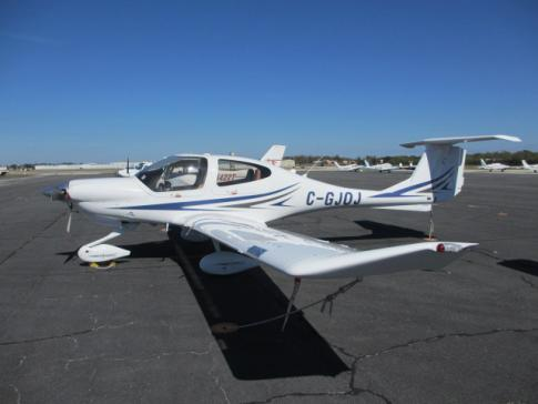 Aircraft for Sale in Florida, United States (FMY): 2011 Diamond Aircraft DA40XLS Star