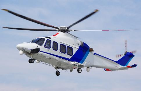 Aircraft for Sale in United States: 2015 Agusta AW139