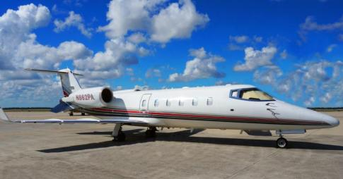 Aircraft for Sale in United States: 1993 Learjet 60