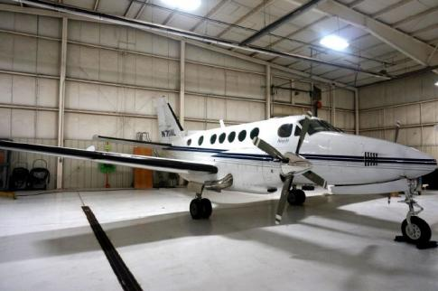 Aircraft for Sale in United States: 1981 Beech B100 King Air