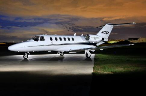 Aircraft for Sale in United States: 2001 Cessna 525A Citation CJ2