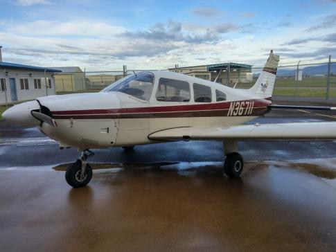 Aircraft for Sale in Eugene, Oregon, United States (KEUG): 1978 Piper PA-28-181 Archer II