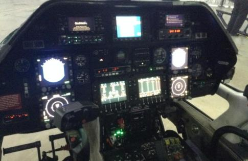 Aircraft for Sale in Brazil: 2008 Agusta A109E - 3