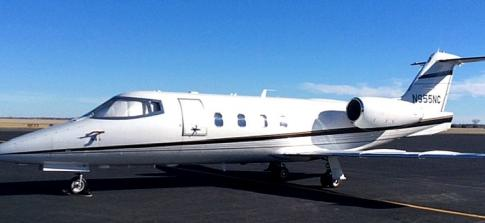 Aircraft for Sale in United States: 1989 Learjet 55