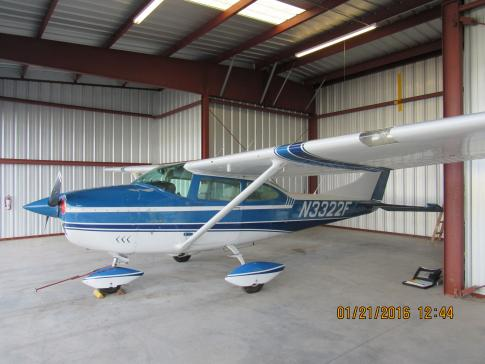 Aircraft for Sale in Kingman, Arizona, United States: 1966 Cessna 182 Skylane
