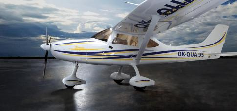 Aircraft for Sale in Bend, United States (OR.): 2016 TL-Ultralight TL-3000 Sirius