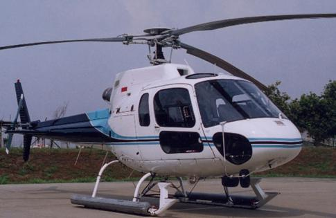 Aircraft for Sale/ Lease in Indonesia: 2010 Eurocopter AS 350B2 Ecureuil