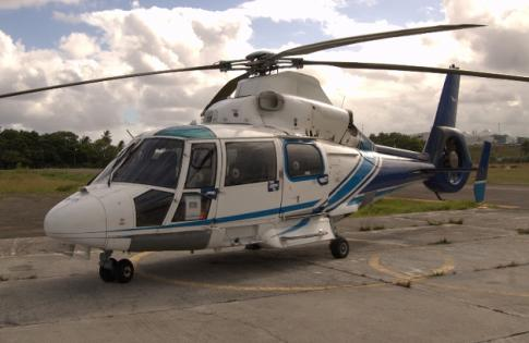 Aircraft for Sale in Brazil: 2004 Eurocopter AS 365N3 Dauphin II
