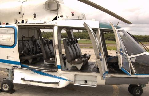 Aircraft for Sale in Portugal: 2004 Eurocopter AS 365N3 - 3