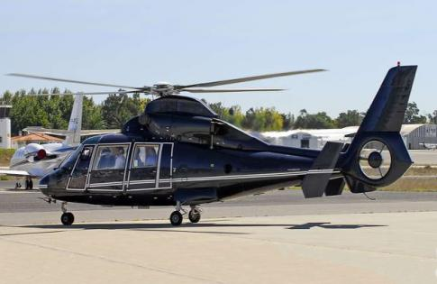 Aircraft for Sale/ Lease in Portugal: 1986 Eurocopter AS 365N Dauphin II