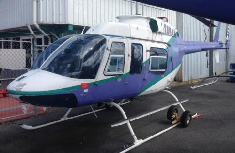 Aircraft for Sale in Australia: 1981 Bell 206L1+ LongRanger III
