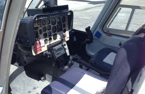 Aircraft for Sale in Australia: 1988 Bell 206L3 - 2