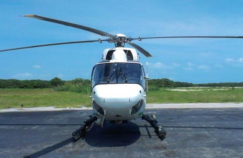 Aircraft for Sale in Mexico: 1995 Eurocopter BK 117C1