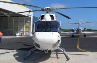 Aircraft for Sale in Mexico: 2004 Eurocopter BK 117C1