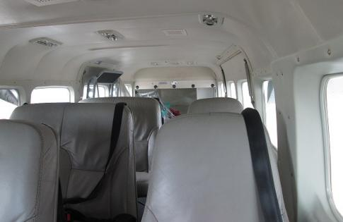 Aircraft for Sale in Indonesia: 2002 Cessna Caravan Amphibian - 2