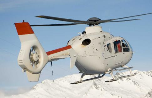 2012 Eurocopter EC 135P2+ for Sale in China