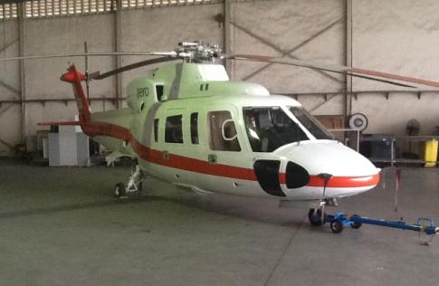 Aircraft for Sale in Nigeria: 2000 Sikorsky S-76C+ - 1