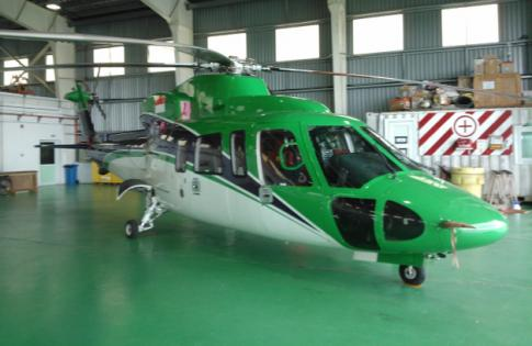 Aircraft for Sale in Indonesia: 1993 Sikorsky S-76C