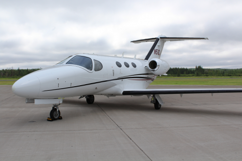 Aircraft for Sale in Michigan, United States: 2009 Cessna 510 Citation Mustang