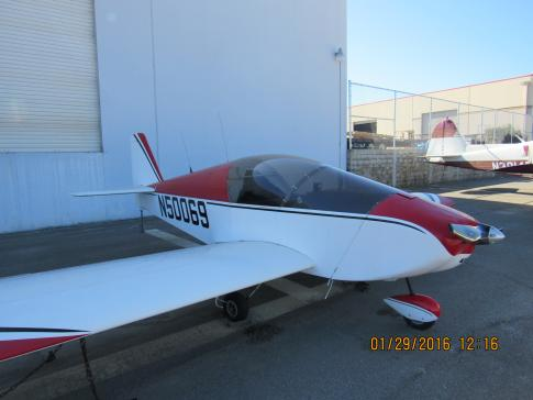 Aircraft for Sale in Oceanside, California, United States: 2008 Sonex