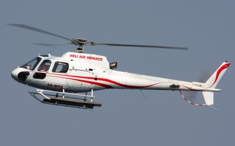 Aircraft for Sale in Monaco: 1991 Eurocopter AS 350B2 Ecureuil
