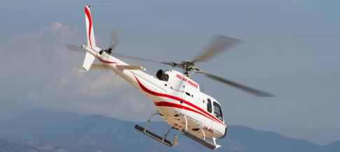 2008 Eurocopter AS 350B2 Ecureuil for Sale in Monaco