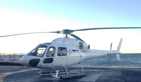 Aircraft for Sale in Monaco: 2003 Eurocopter AS 355N Ecureuil II