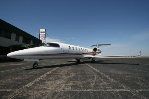 Aircraft for Sale in Clearwater, Florida, United States (KPIE): 2006 Learjet 45