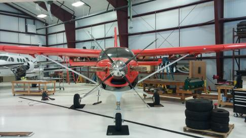 Aircraft for Sale in Illinois: 2011 Quest Aircraft Kodiak - 2
