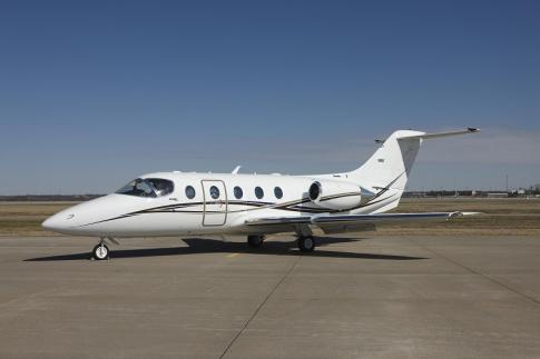 Aircraft for Sale in Clearwater, Florida, United States (KPIE): 2006 Hawker Siddeley 125-400XP