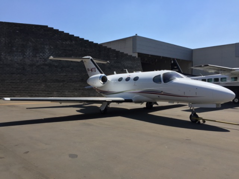 Aircraft for Sale in Fort Lauderdale, Florida, United States (FXE): 2007 Cessna 510 Citation Mustang