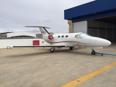 Aircraft for Sale in Fortaleza, Ceara, Brazil (SBFZ): 2009 Cessna 510 Citation Mustang