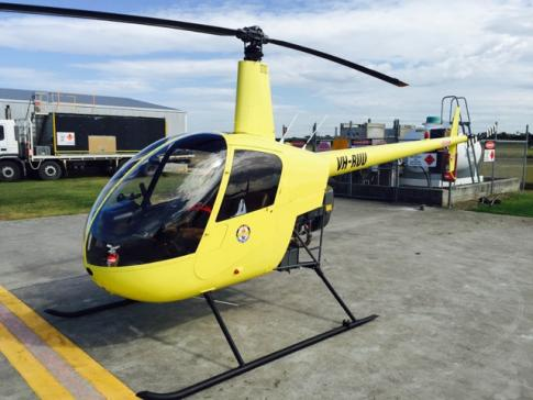 Aircraft for Sale in NSW, Australia: 1989 Robinson R-22 Beta