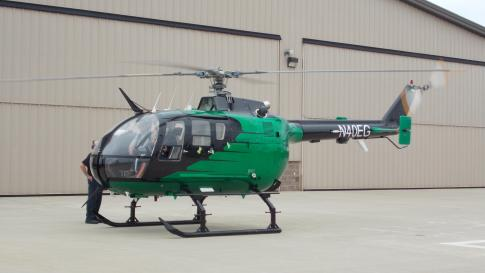 Aircraft for Sale in NSW, Australia: 1978 Eurocopter Bo 105-CBS4