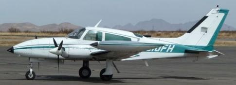 Aircraft for Sale in Carlsbad, California, United States (KCRQ): 1980 Cessna 310R