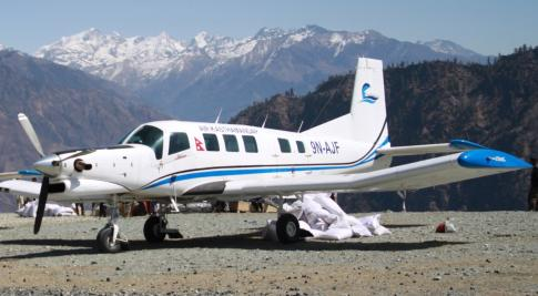 Aircraft for Sale/ ACMI Lease/ Swap/ Trade in Nepal: 2009 PAC NZ P-750 XL