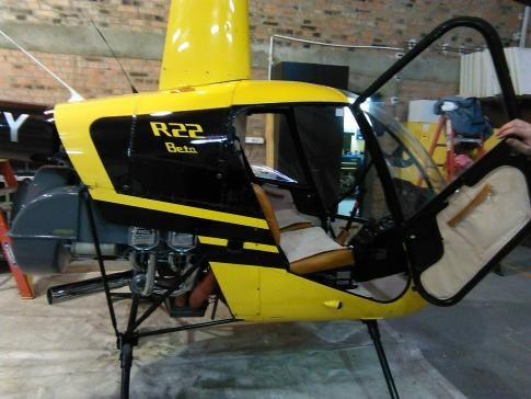 Aircraft for Sale/ Swap/ Trade in Igalo, Montenegro (LYTV): 1987 Robinson R-22