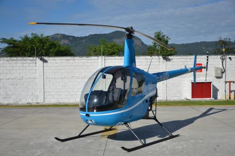 Aircraft for Sale in Brazil: 2004 Robinson R-22 Beta II