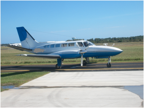 Aircraft for Sale in Australia: 1979 Cessna 404