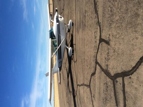 Aircraft for Sale in ALBUQUERQUE, New Mexico, United States: 1972 Cessna 182P Skylane