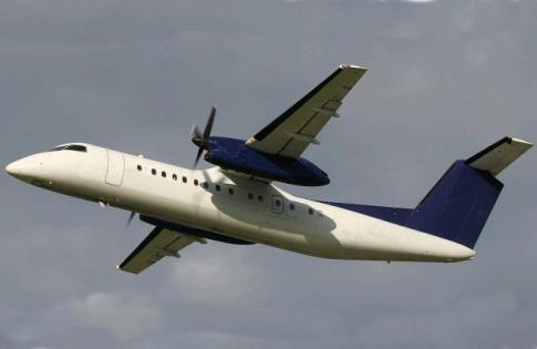Aircraft for Sale in Germany: 1998 de Havilland DHC-8-314